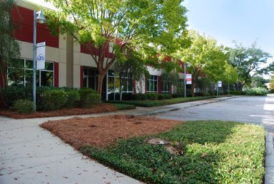 6,518 SF Office Lease  @ Aviation Business Park 1